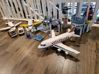 Playmobil airport & planes Langley, V1M 4G5