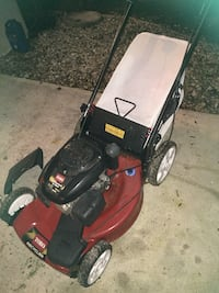 Self Propelled mower AVAILABLE North Port, 34286