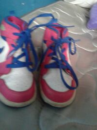 Nike shoes Clark County