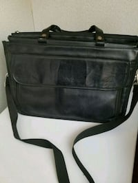 Leather bag Sioux Falls