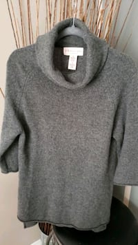 PHILOSOPHY Cashmere Sweater Courtice, L1E 1T6