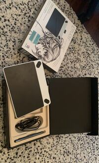 Intuos draw creative pen tablet