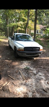1999 Dodge Dakota Jackson