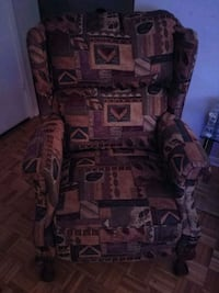 Chaise bergere inclinable Boisbriand, J7G 1N3