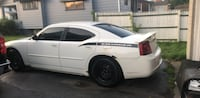 Dodge - Charger - 2007 Youngstown