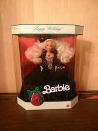 Барби Холидэй Barbie Holiday 1991  Москва, 123308