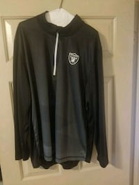 Raiders Jacket  Austin, 78749