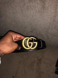 gucci belt  Houston, 77073