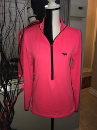 Pink Ultimate Pullover