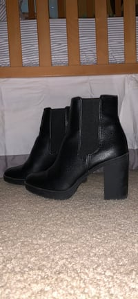 H&M healed boots Silver Spring, 20904