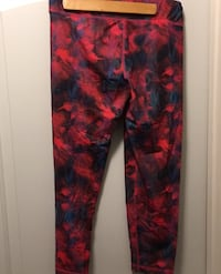 Work out tights Large new size L Columbia, 21044