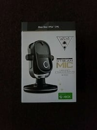 Turtle beach mic Brand New UNOPENED!