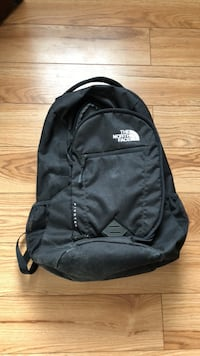 North Face pivoter backpack
