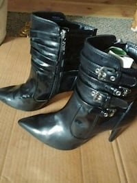 Guess heels size8  North Las Vegas, 89031