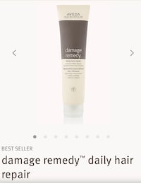Aveda damage remedy daily care Victoria, V8T 4N4