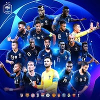Billets France Allemagne 16/10/2018 Stade De France - 8 Cat 01. Secteur G7. PARIS