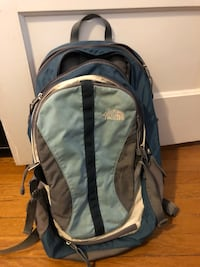 North face back pack  Washington, 20010