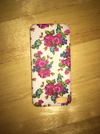 floral iphone 5s case London, N6K 2T7