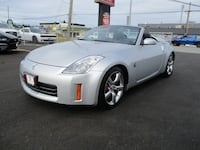 2007 Nissan 350Z 2007 Nissan 350Z - 2dr Roadster Auto Grand Touring langley