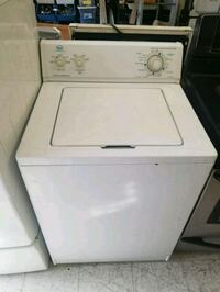Washer Roper by whirlpool  Bell, 90201
