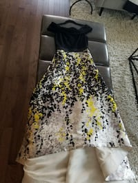 Theia dress, size 6 Montréal, H4C 3L8
