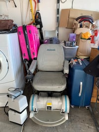Hover round electric wheelchair  Las Vegas, 89110