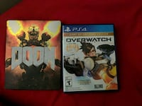 Ps4 games played once Mississauga, L5R 3E7