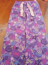 OLD NAVY Pj pants size m (8)  Cornwall, K6H 2H1