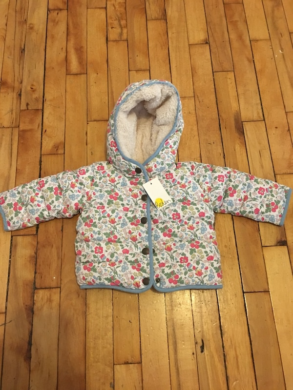 fd1ab3979d0 Used Baby Boden coat NWT for sale in New York - letgo