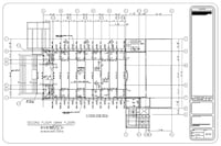 Steel Shop Drawings Silver Spring, 20906