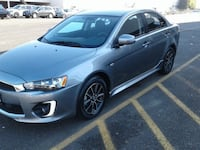 2017 Mitsubishi Lancer ES 2.0 FWD Scarborough