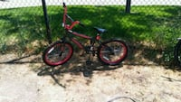 Nice kids bike may need tubs or just pumed up West Valley City, 84120