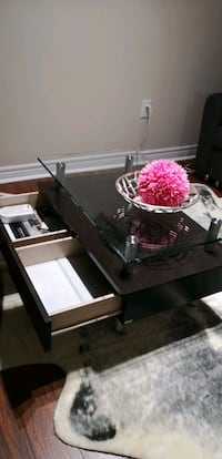 moden coffee table Mississauga, L5M 4Z5