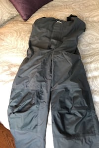 Helly Hansen Waterproof pants XS Great for snow or water. Barely worn