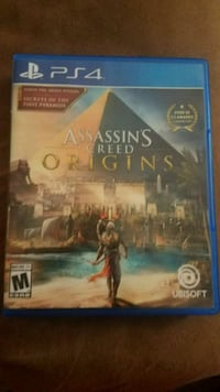 Assassins creed origins  Fort Bliss, 79908