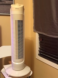 Tower fan / Dehumidifier for sale Toronto, M3J 3S8