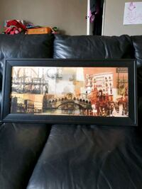 Venice Framed Artwork