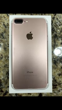iPhone 7 128gb Plus fully Unlocked clean imei flawless condition Sacramento, 95817