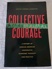 Collective Courage by Jessica Gordon Nemhard Washington, 20019