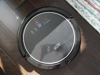 INLIFE Robotic Vacuum Cleaner Toronto