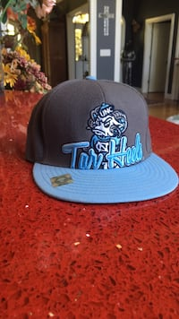 UNC Snapback Town and Country, 63131