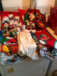 Lots of stockings and holders lot  Winnipeg, R2C 3T6