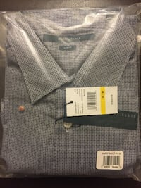 Slim-fit Perry Ellis Dress Shirt TORONTO