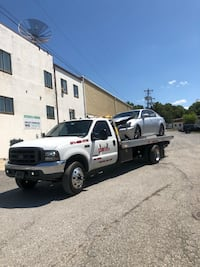 Towing cash for junk cars Woodbridge