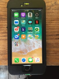 iPhone 6 Plus 16 gig unlocks dto any provider never been out of life proof from day 1  Niagara Falls, L2E