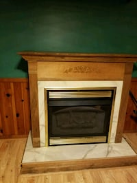 Ventless gas fireplace Vienna, 22180
