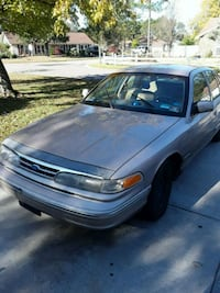 1997 Ford Crown Victoria LX Summerville