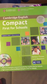 Compact first For Schools Kartal, 34870