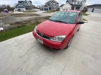 2007 Ford Focus Clive
