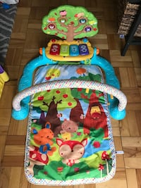 Baby play mat with piano Del Rey Oaks, 93940